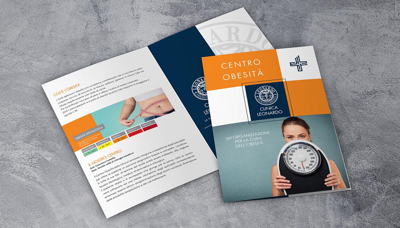 folder centro obesità